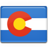 Colorado-Flag icon
