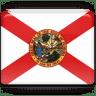 Florida-Flag icon