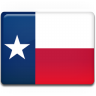 Texas-Flag icon
