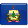 Vermont-Flag icon