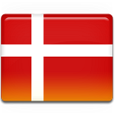 Denmark-Flag icon