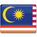 Malaysia Flag icon