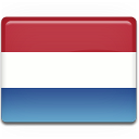 Netherlands-Flag icon