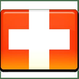 Switzerlandflag icon