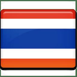 Thailandflag icon