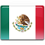 Mexico-Flag icon