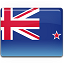 New Zealand Flag icon