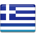 Greece-Flag icon