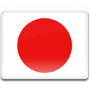 Japan Flag icon