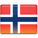 Norway-Flag icon
