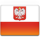 Poland-Flag icon