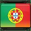 Portugal-Flag icon