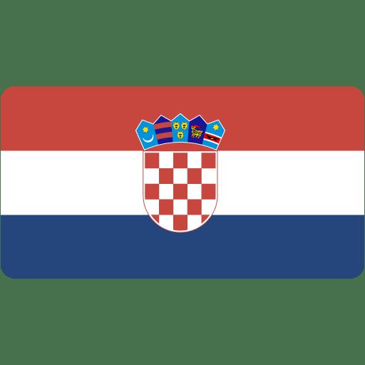 Croatian icon