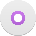 disc icon