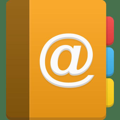 Custom Addressbook Software