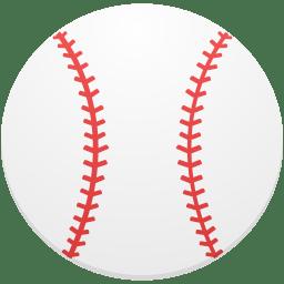 Sport baseball icon