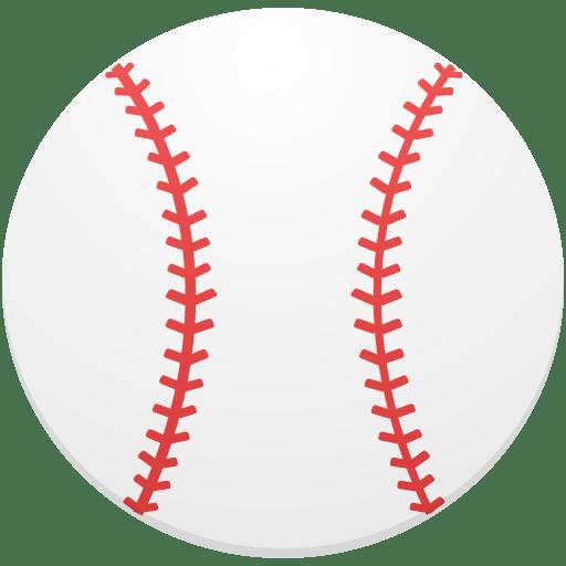 Sport-baseball icon