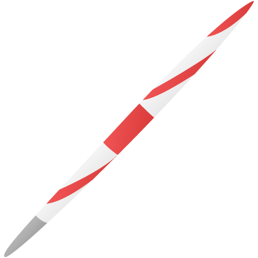 Sport-javelin icon