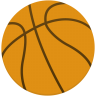Sport-basketball icon