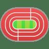 Sport-track icon