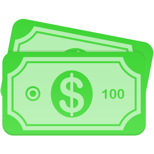 Cash Icon Flatastic 11 Iconset Custom Icon Design
