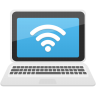 Laptop-wifi icon
