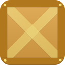 Packing icon