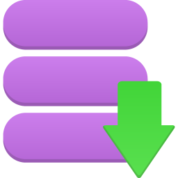 data download icon
