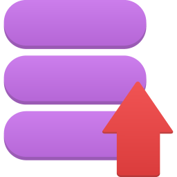 data upload icon