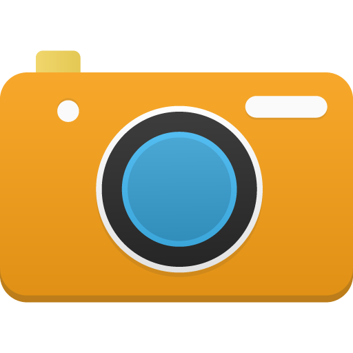 Camera Icon | Flatastic 2 Iconset | Custom Icon Design