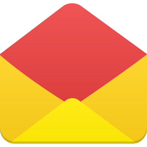 Email-open icon