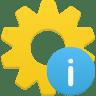 Process-info icon