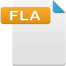 filetype flash icon