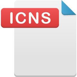 filetype icns icon