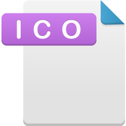 Filetype ico icon