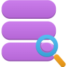 Data-search icon