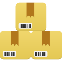 Inventory maintenance icon