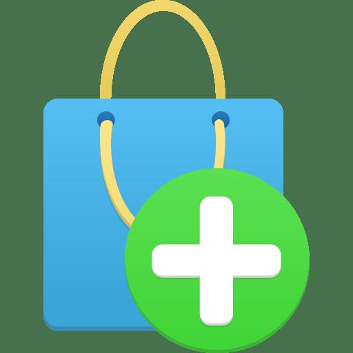 Add item icon