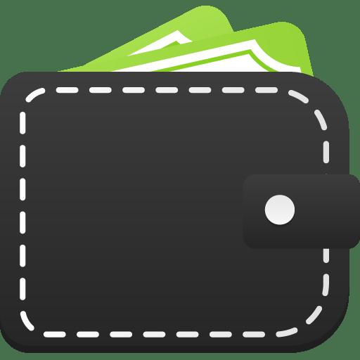 Wallet Icon Flatastic 4 Iconset Custom Icon Design