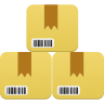 Inventory-maintenance icon