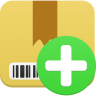 Package-add icon