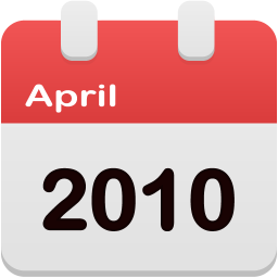 Calendar selection all icon