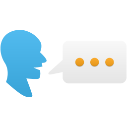 Select language icon