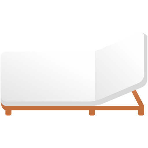 A-rollaway-bed icon