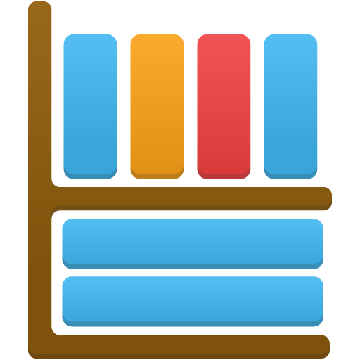 Library-2 icon