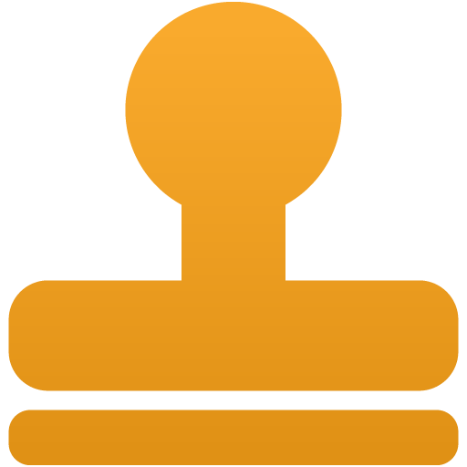 Clone-Stamp-Tool icon