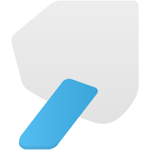 Smudge-tool icon