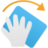 Rotate-view-tool icon