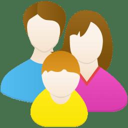 family icon photos