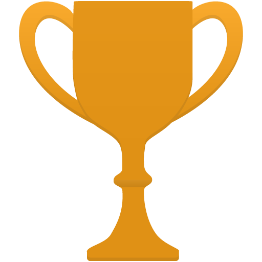 Cup-gold icon